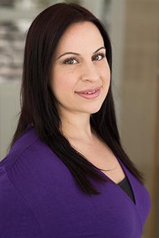 Lital Shvarts Psychologist
